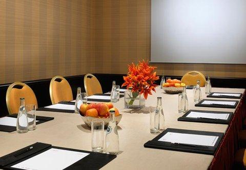 فندق ماريوت الرياض - Boardroom