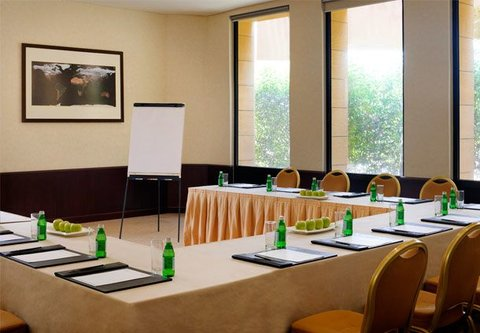 فندق ماريوت الرياض - Meeting Room
