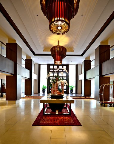 Destination Patong Hotel and Spa - Lobby
