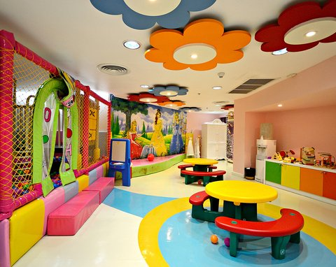 Destination Patong Hotel and Spa - Kids Club