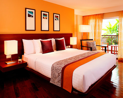 Destination Patong Hotel and Spa - Deluxe King room