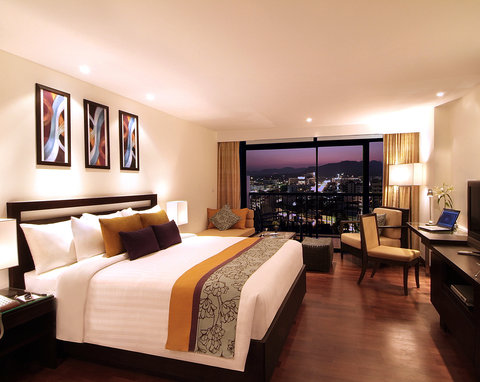 Destination Patong Hotel and Spa - Premier Room