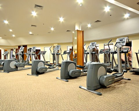 Destination Patong Hotel and Spa - Fitness Center