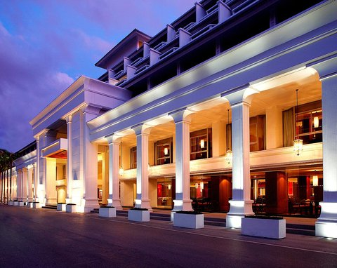 Destination Patong Hotel and Spa - Exterior