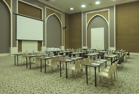 ذا مرمرة أنطاليا - Meeting Room