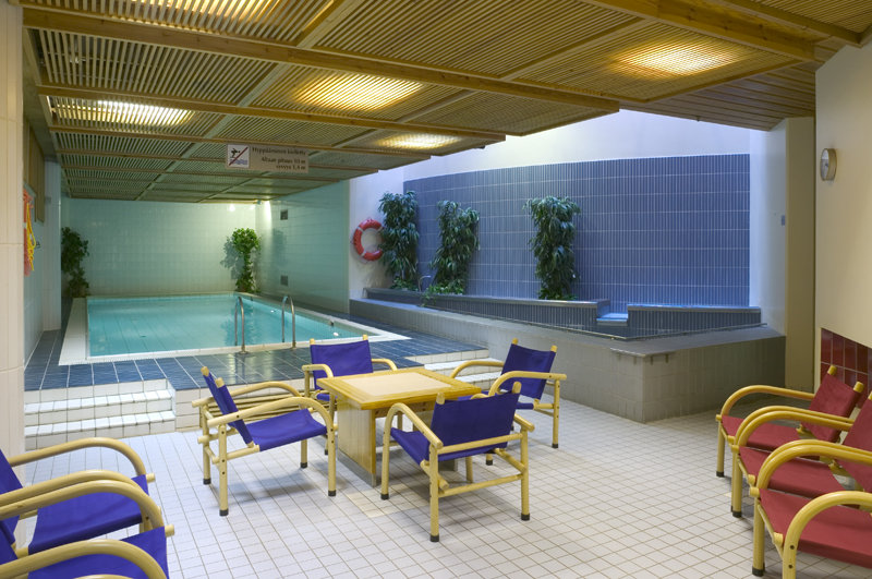 Holiday Inn Turku Piscina