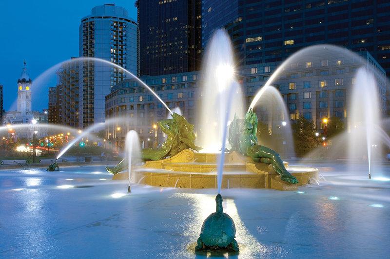 Four Seasons-Philadelphia - Philadelphia, PA