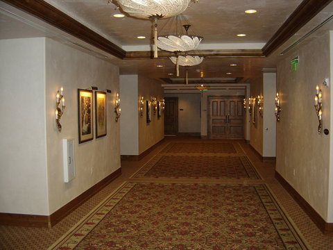 The Arrabelle at Vail Square - Meeting Room