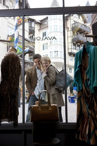 The Arrabelle at Vail Square - Shopping at the Arrabelle