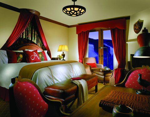 The Arrabelle at Vail Square - Arrabelle Bedroom