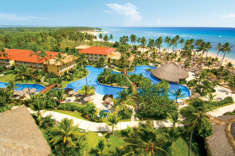 Dreams Punta Cana, Mar 16, 2014 5 Nights