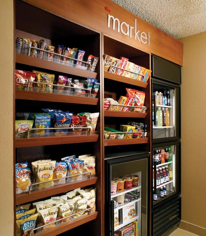 Residence Inn Montgomery - The Market