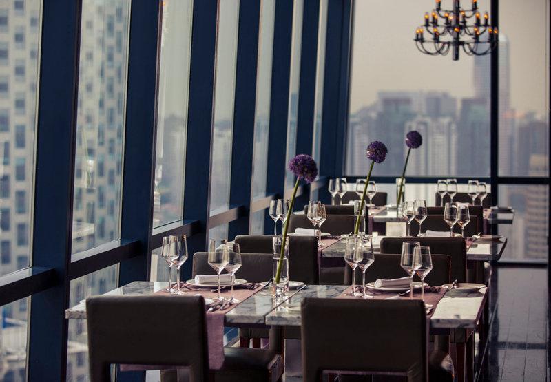 Renaissance Shanghai Zhongshan Park Hotel Sonstiges