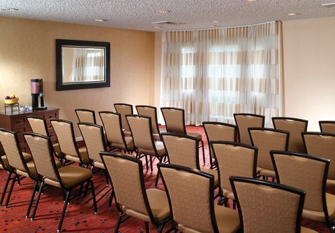 Residence Inn Montgomery - Meeting Room