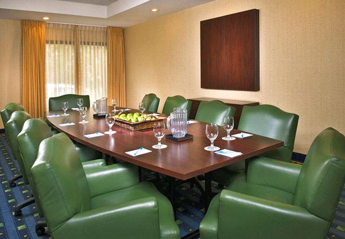 SpringHill Suites by Marriott Gaithersburg Konferensrum