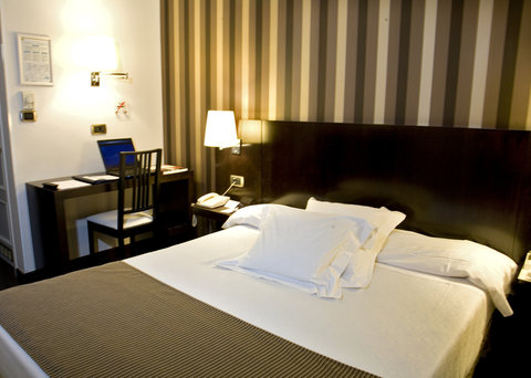 BEST WESTERN Hotel Conde Duque - Double Room