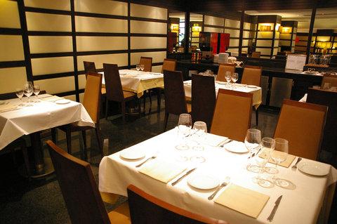 BEST WESTERN Hotel Conde Duque - Restaurant