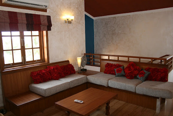The Light House Aguada Goa Baari/lounge