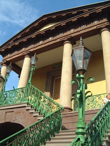 在米德尔顿广场酒店 - Historic Charleston City Market