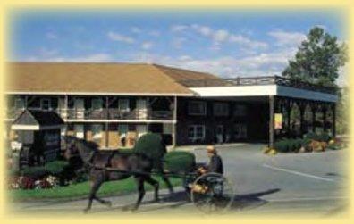 Mill Stream Country Inn - Smoketown, PA