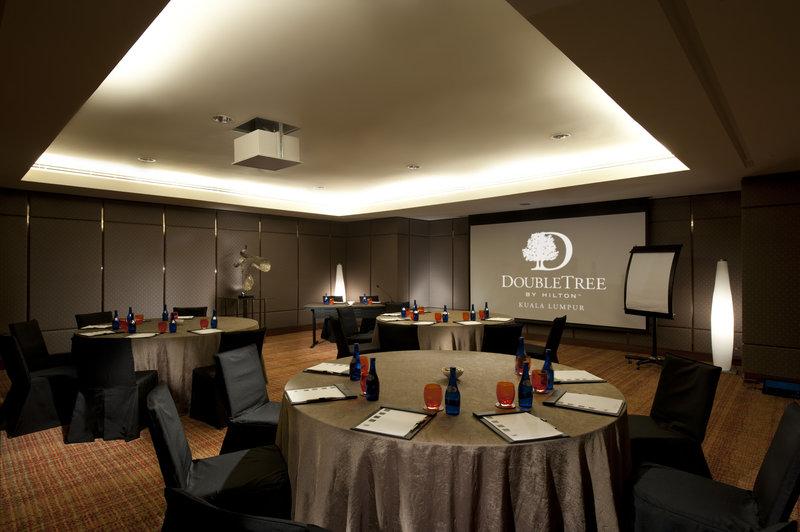 Doubletree by Hilton Kuala Lumpur Konferenční sál