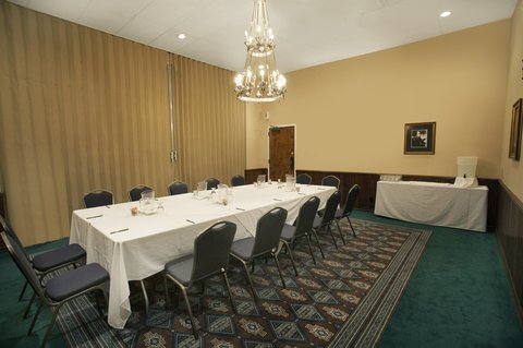 YO Ranch Hotel and Conference - Meeting Room