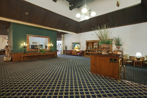 YO Ranch Hotel and Conference - Pre-Function Area
