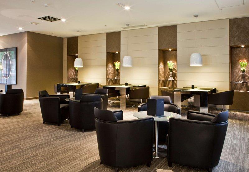 AC Hotel Iberia Las Palmas Bar/Lounge