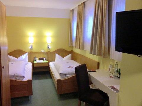 Md Hotel Frankenhof - Room View
