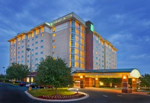 Exterior view - Embassy Suites Charleston Convention Center