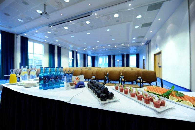 Radisson Blu Hotel, Alesund Salle de conférence