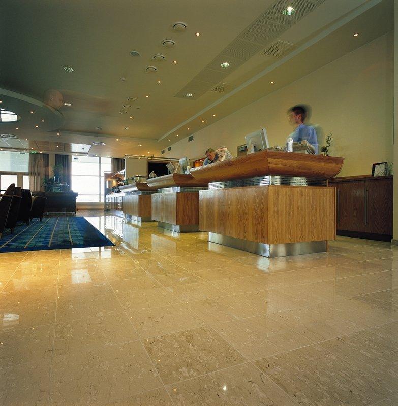 Radisson Blu Hotel, Alesund Lobby