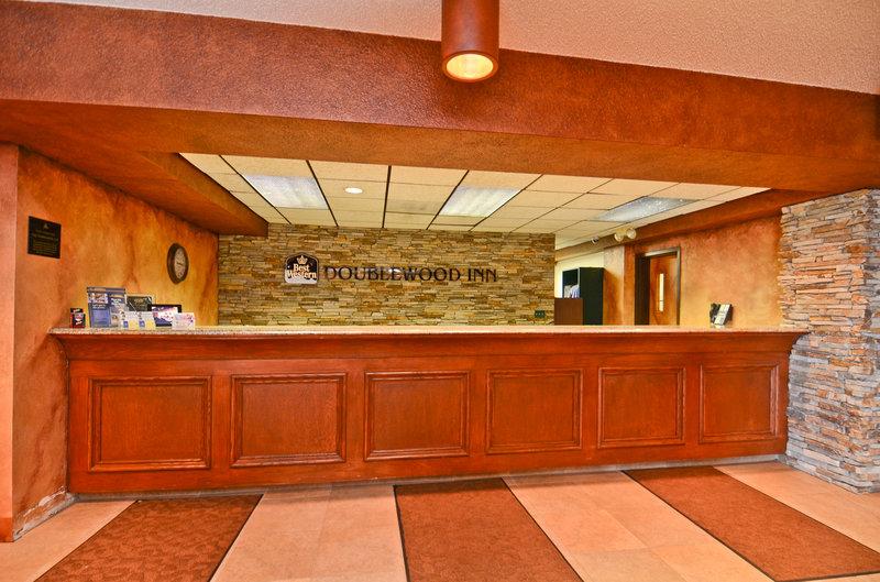 Best Western Fargo Doublewood Inn - Fargo, ND