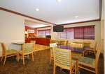 Quality Inn & Suites - Restaurant