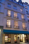 Des Deux Iles Hotel