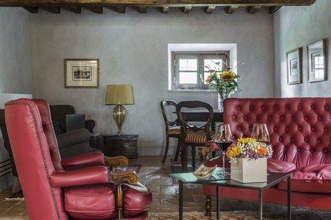 Villa Armena - Sitting Area