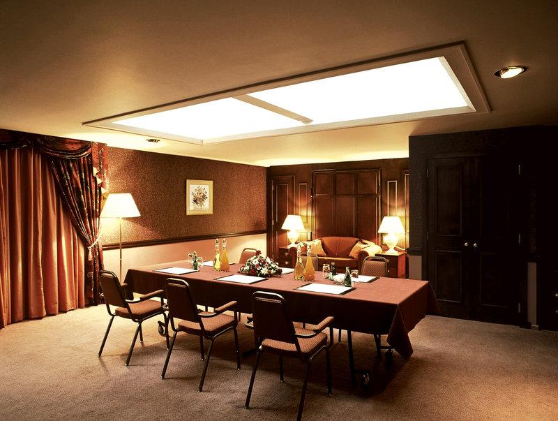 Copthorne Hotel Aberdeen Pomieszczenie konferencyjne