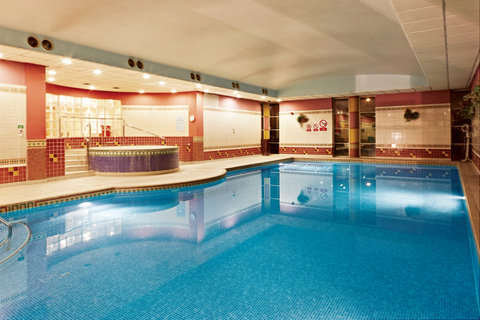 Copthorne Merry Hill - Pool