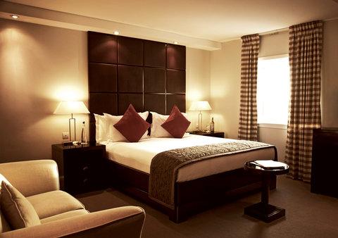 Millennium & Copthorne Hotels At Chelsea Football Club - Copthorne Executive Suite