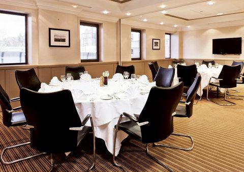 Millennium & Copthorne Hotels At Chelsea Football Club - Lord Attenborough Suite