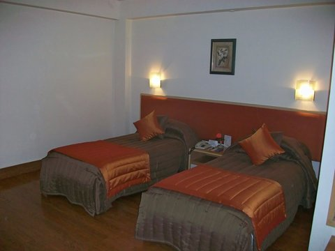 Hotel Parle International - Standard Room