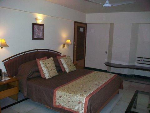 Hotel Parle International - Club Rooms
