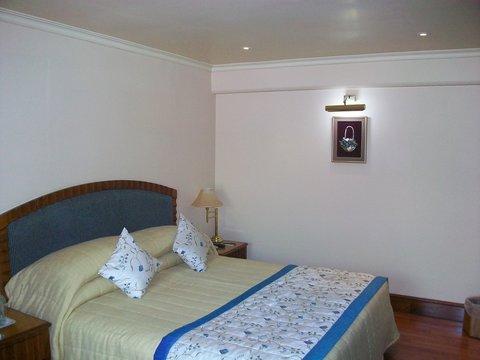 Hotel Parle International - Executive Room