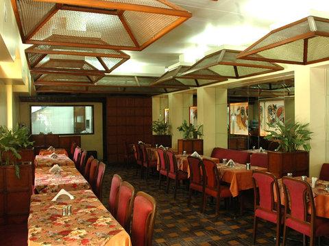 Hotel Parle International - Restaurant