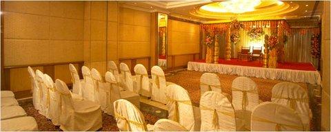 Hotel Parle International - Banquets