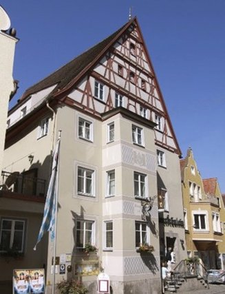 mD-Hotel Meerfraeulein