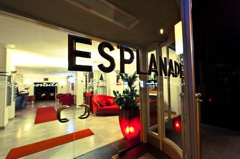 Hotel Esplanade - Exterior