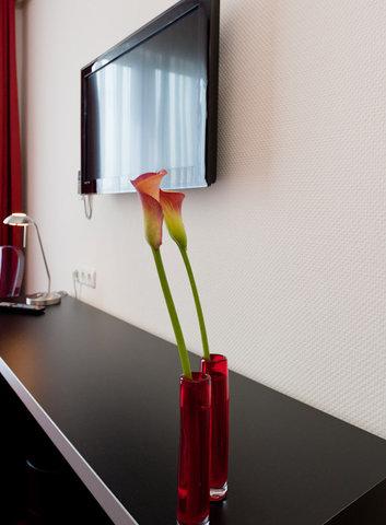 Hotel Esplanade - Room Facilities