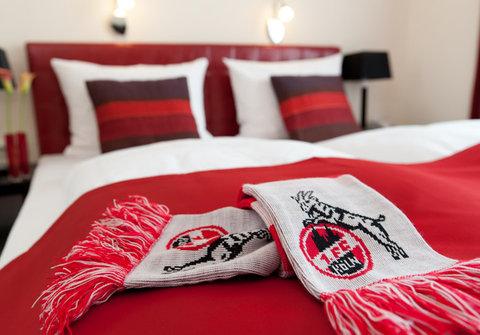 Hotel Esplanade - Guest Room