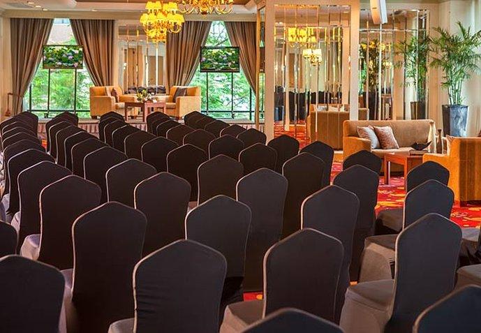 Renaissance Riverside Hotel Saigon BallRoom